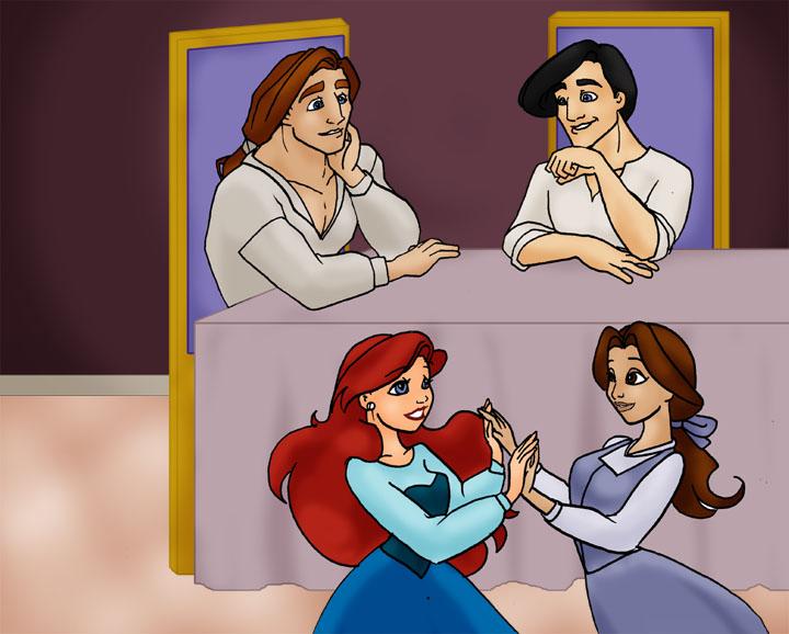 Princesses Disney - Page 3 What_a10