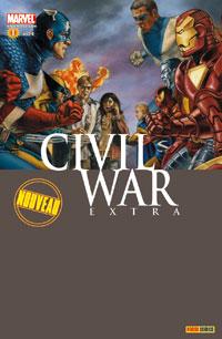 Civil war Extra 1 (juin 2007) 257510