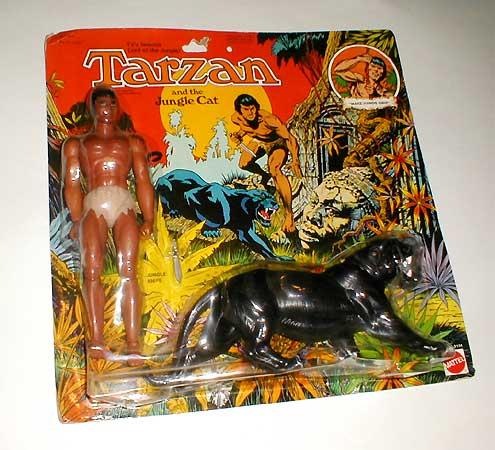 BIG JIM (Mattel) 1972 Mattel10