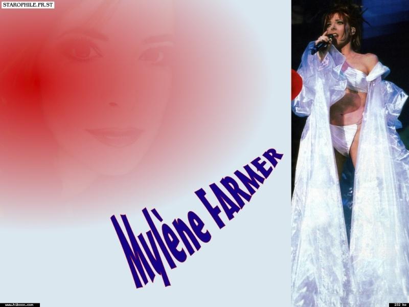 Mylene Farmer Ty_4910