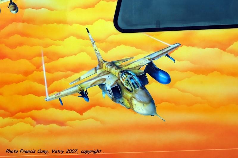 Les camions podium de l'Armée de l'Air - Page 2 110