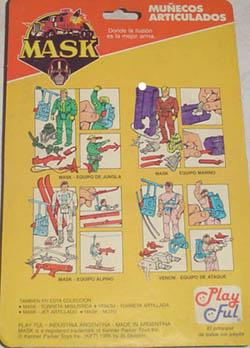 M.A.S.K. (Kenner/PlayFul) 1985-1988 Dsc07522