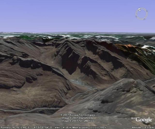 Vos plus beaux clichés GoogleEarth - Page 6 Canyon10