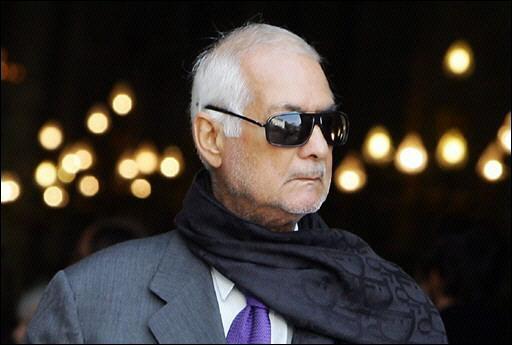 Mort de l'acteur et réalisateur Jean-Claude Brialy Jean-c10