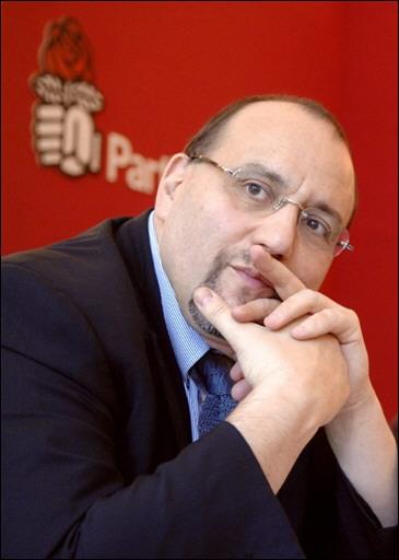 Parti Socialiste : devoir d'inventaire Julien10