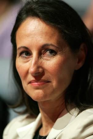 Ségolène Royal, prochaine Secrétaire Nationale du PS ? Royal_11