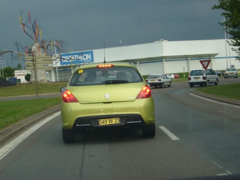 2007 - [Peugeot] 308 40906810