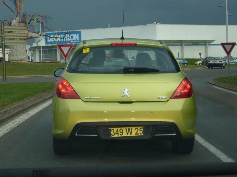 2007 - [Peugeot] 308 44be7410