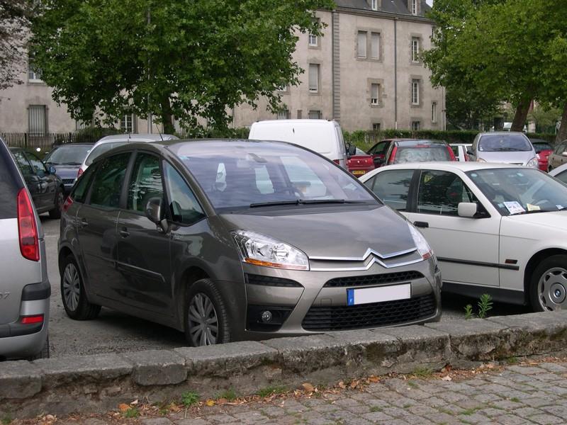 [Photos] Les Citroën croisées dans la rue Dscn0311
