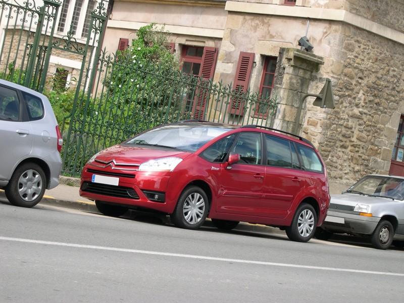 [Photos] Les Citroën croisées dans la rue Dscn0313
