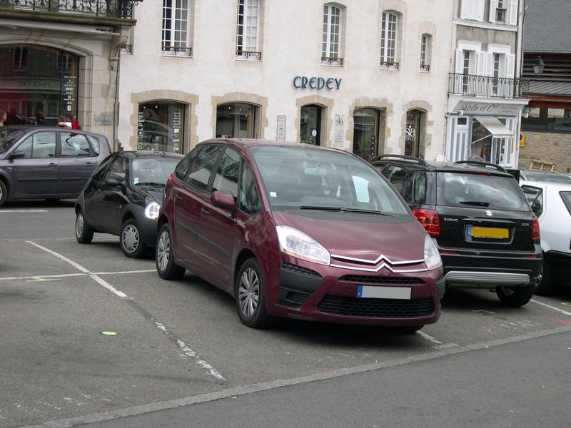 [Photos] Les Citroën croisées dans la rue Dscn0315