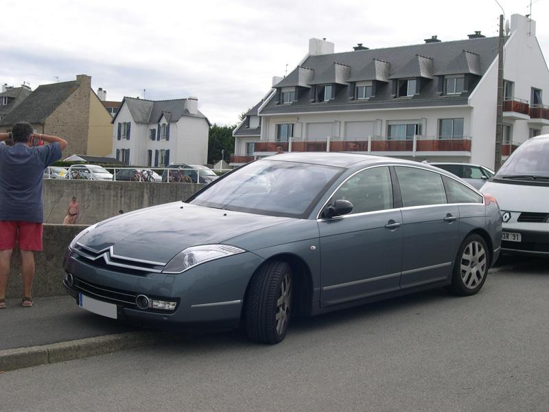 [Photos] Les Citroën croisées dans la rue Dscn0417