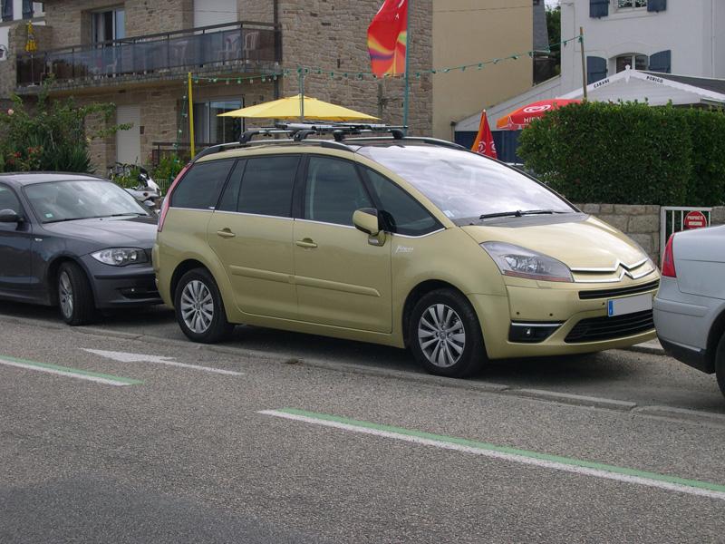 [Photos] Les Citroën croisées dans la rue Dscn0421