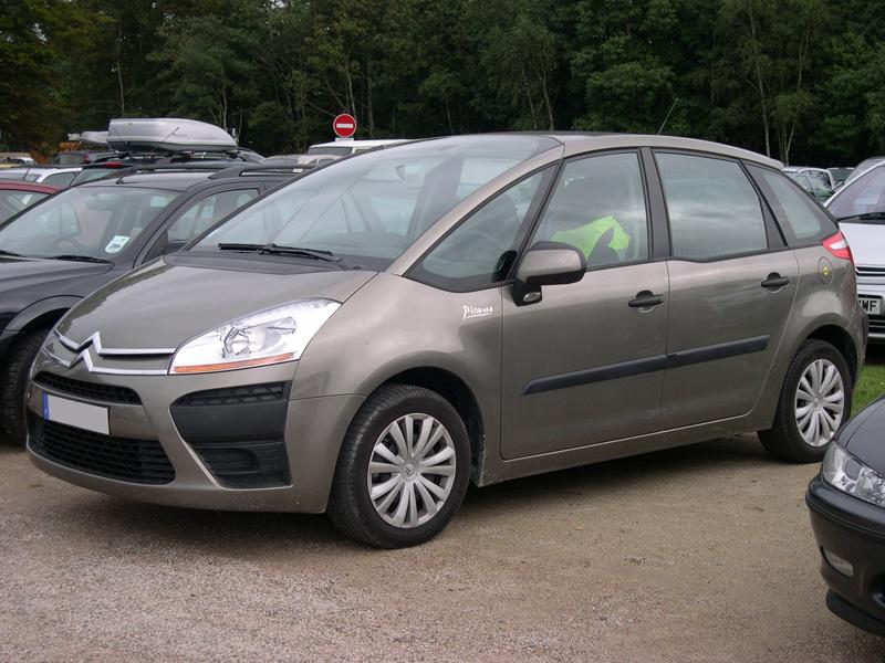 [Photos] Les Citroën croisées dans la rue Dscn0510