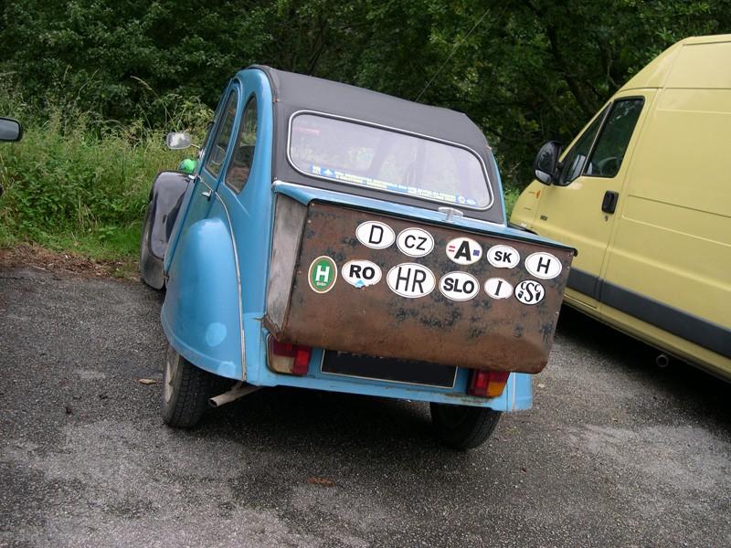 [Photos] Les Citroën croisées dans la rue Dscn0610