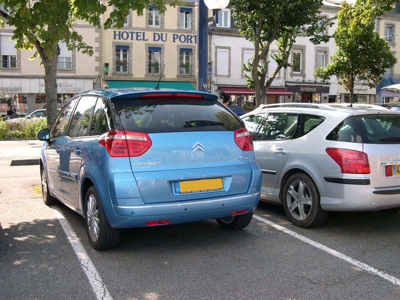 [Photos] Les Citroën croisées dans la rue Dscn0627