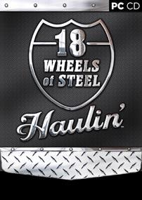 18 Wheels Of Steel Haulin' 18-whe10