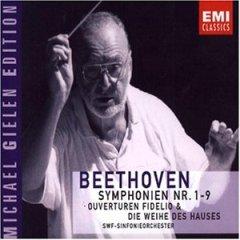 """Beethoven - Beethoven 3ème symphonie dite """"Eroica"""" 413y5111"""