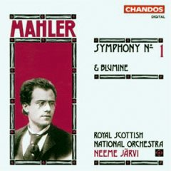 Mahler- 1ère symphonie 61x76j10