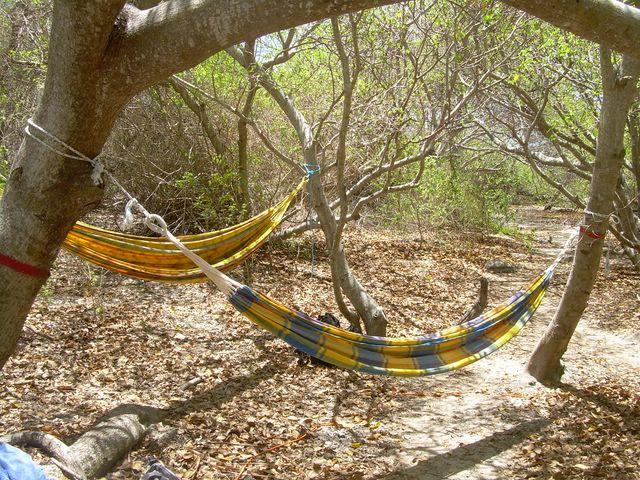 Hamac Party sur l'îlet Chevalier le 06 Mai 2007 !!! Dscn0411