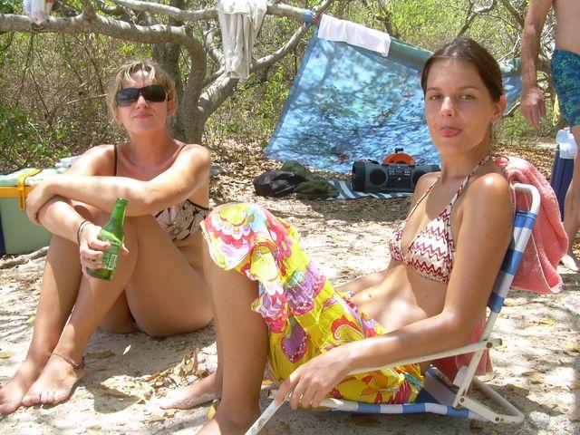 Hamac Party sur l'îlet Chevalier le 06 Mai 2007 !!! Dscn0512