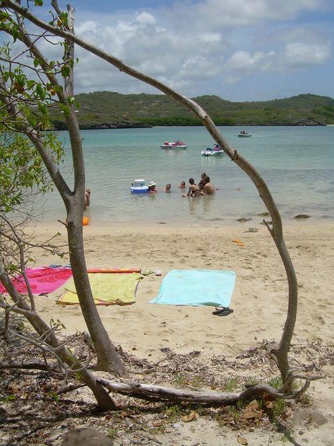 Hamac Party sur l'îlet Chevalier le 06 Mai 2007 !!! Dscn0520