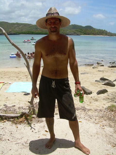 Hamac Party sur l'îlet Chevalier le 06 Mai 2007 !!! Dscn0521