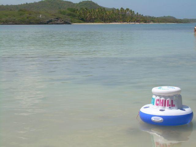 Hamac Party sur l'îlet Chevalier le 06 Mai 2007 !!! Dscn0530