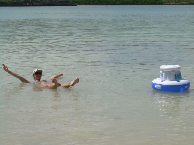 Hamac Party sur l'îlet Chevalier le 06 Mai 2007 !!! Dscn0531