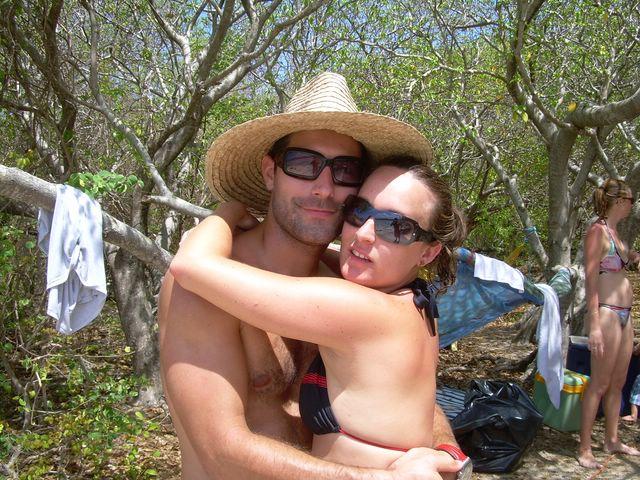 Hamac Party sur l'îlet Chevalier le 06 Mai 2007 !!! Dscn0534