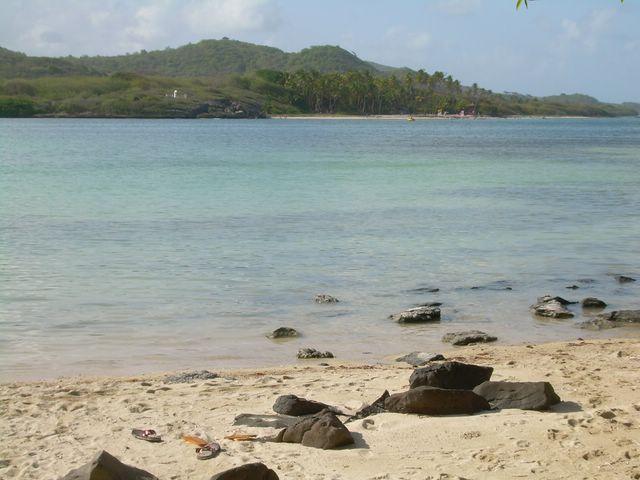 Hamac Party sur l'îlet Chevalier le 06 Mai 2007 !!! Dscn0538