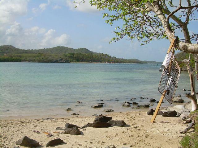 Hamac Party sur l'îlet Chevalier le 06 Mai 2007 !!! Dscn0539