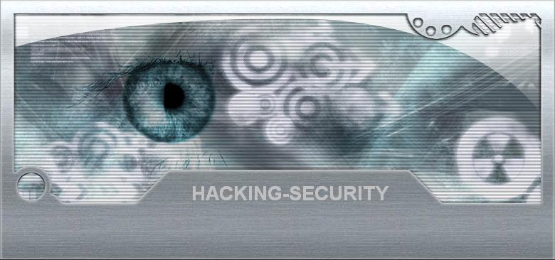 Archives du forum Hacking-Security Logo10