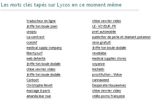 [info] Lycos Voyeur Tamere10