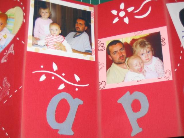 Thème imposé fête des pères - TERMINE- Bravo Ganacca Img_2821