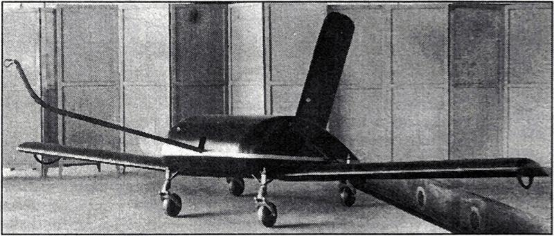 Quelques prototypes soviétiques méconnus ... D110
