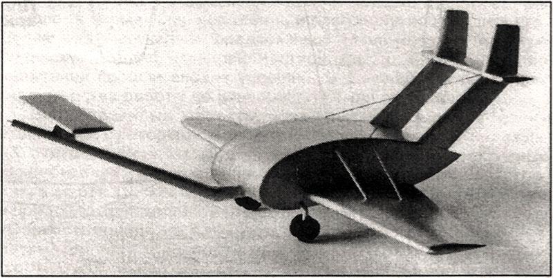 Quelques prototypes soviétiques méconnus ... D210