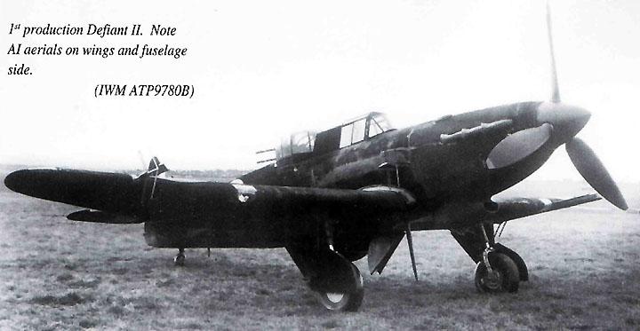 Profil d'avions Defian11