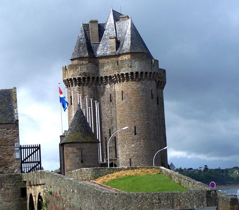 La tour Solidor (Saint-Servan - 35) Solido11