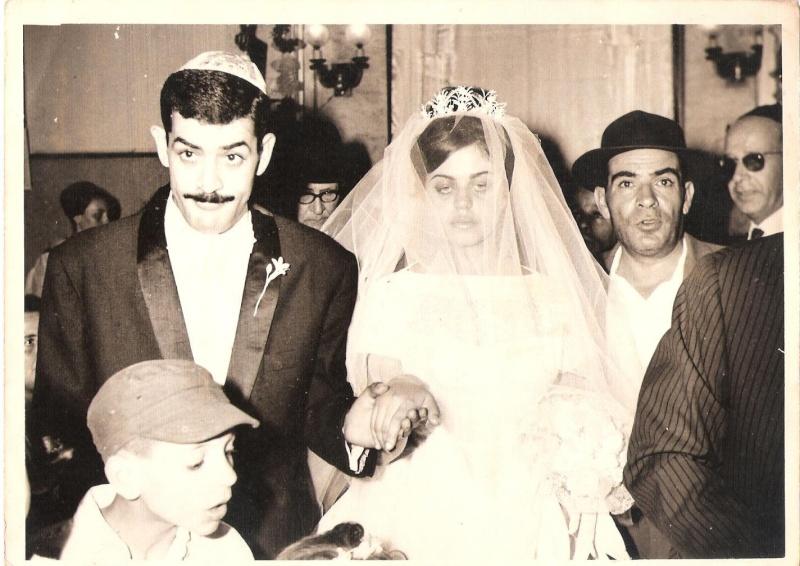 LE MARIAGE HIER ET AUJOURD'HUI _50710