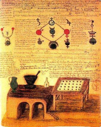 Alchimie définition Alchim11