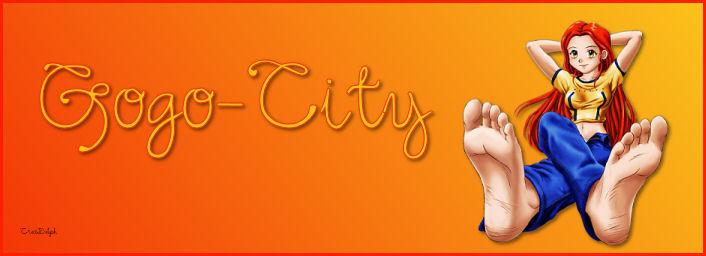 Gogo-City