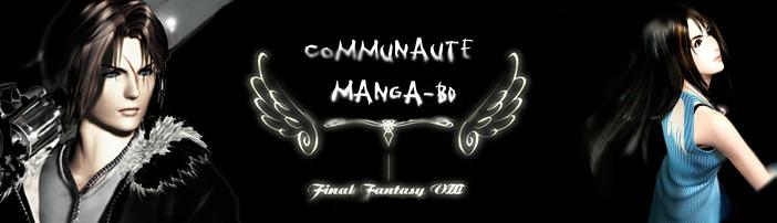 communauté manga-bd
