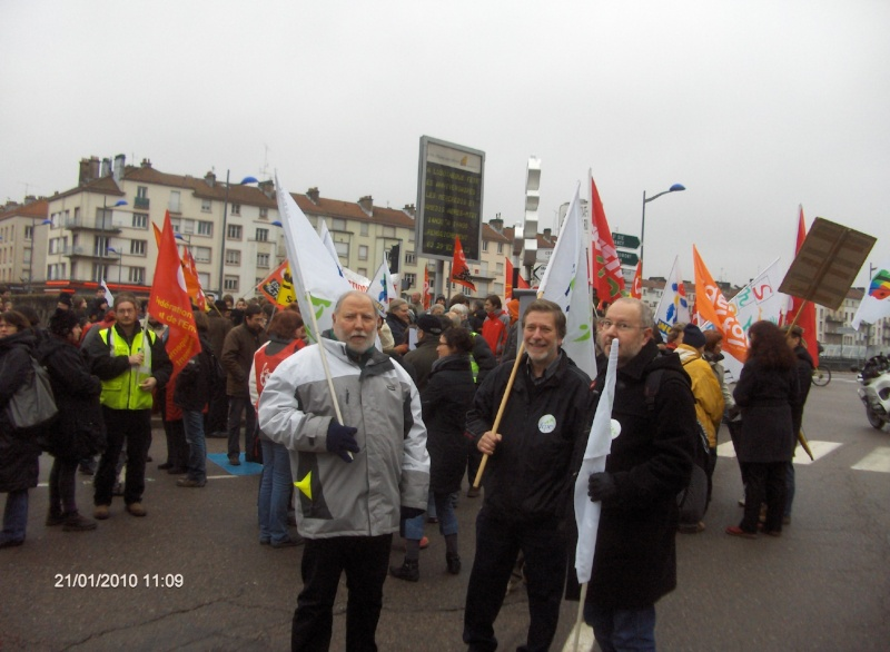 Mobilisation du 21 janvier 2010 Hpim8010