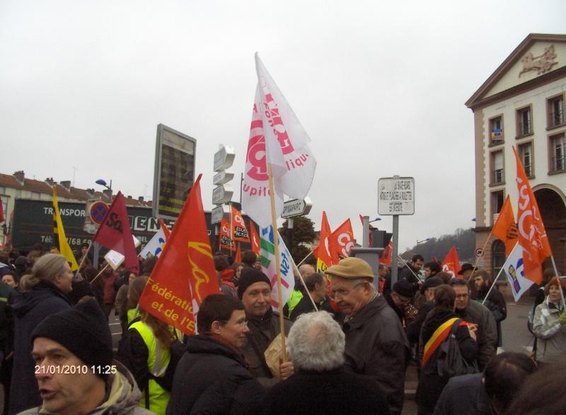 Mobilisation du 21 janvier 2010 Hpim8011