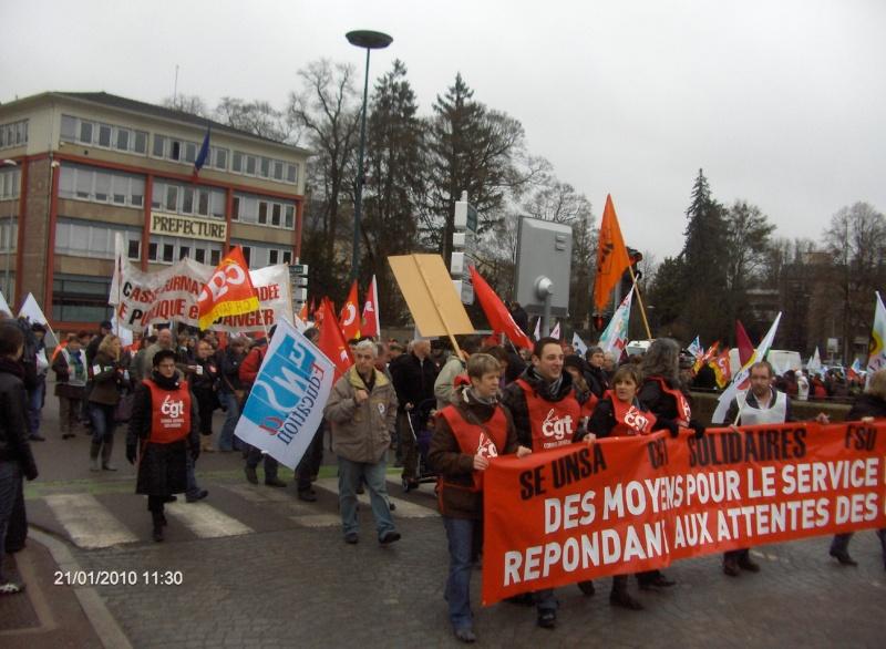 Mobilisation du 21 janvier 2010 Hpim8111
