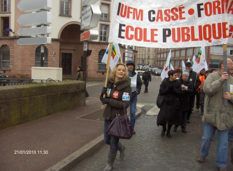 Mobilisation du 21 janvier 2010 Hpim8112
