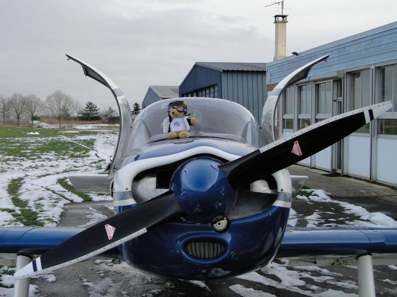 Les vols de la mascotte - Page 3 Dsc02617