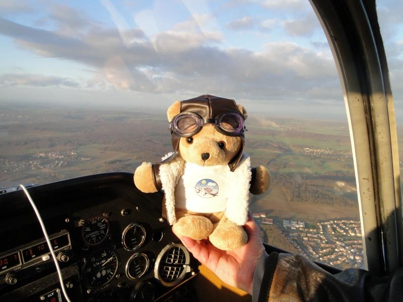 Les vols de la mascotte - Page 3 Dsc02711