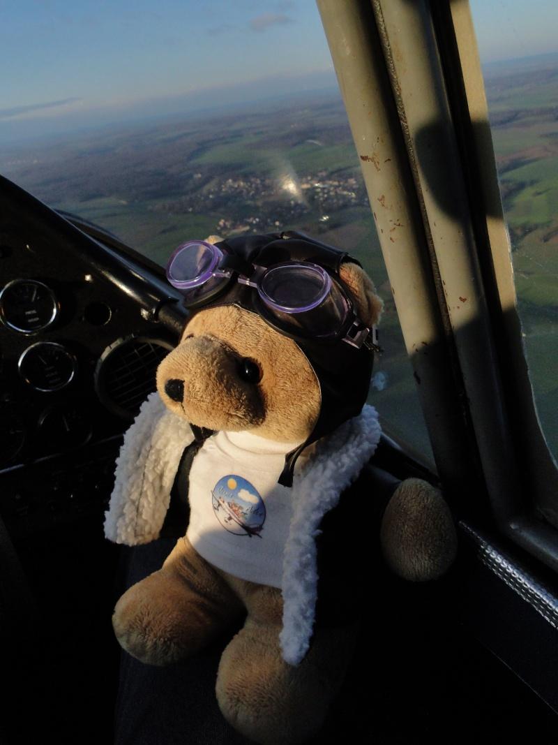 Les vols de la mascotte - Page 3 Dsc03118